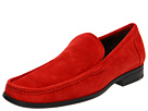 Salvatore Ferragamo - Alan (Orange Red) - Footwear