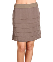 Anne Klein - Soft Tiered Skirt