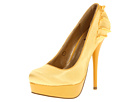Type Z - Vexa (Yellow) - Footwear