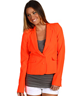 Juicy Couture - Neon Poly Blazer