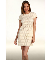 Juicy Couture - Lace Guipure Dress