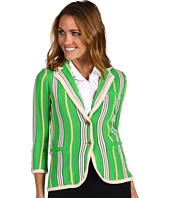 Juicy Couture - Summer Stripe Blazer
