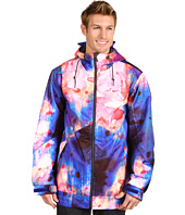 Nike Action - Kampai Printed Snow Jacket