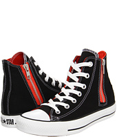 Converse - Chuck Taylor® All Star® Side Zip Hi