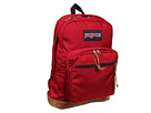 JanSport Right Pack (Viking Red)