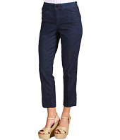 NYDJ - Arden 7/8th Ankle Chambray in Enzyme Wash