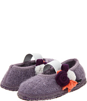 Haflinger Kids - Slipper Heideröschen (Toddler/Youth)