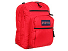 JanSport Big Student (High Risk Red)
