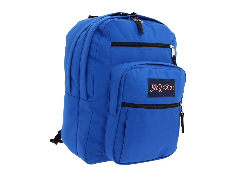 JanSport Big Student (Blue Streak) Backpack Bags