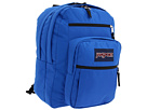 JanSport Big Student (Blue Streak)