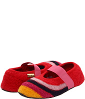 Haflinger Kids - Slipper Fächer (Toddler/Youth)