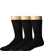Thorlos - Steel Toe Mid-Calf Sock 3-Pair Pack