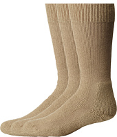 Thorlos - Combat Boot Sock Thick Cushion 3-Pair Pack