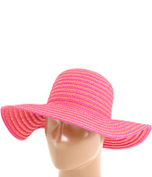 Echo Design - 2 Color Cross-Cross Floppy Hat