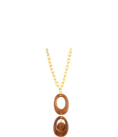 Tarina Tarantino - Cinnamon Girl Monica Pendant Necklace