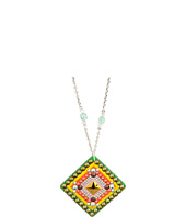 Tarina Tarantino - Cinnamon Girl Desert Son Necklace