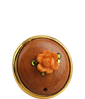 Tarina Tarantino - Cinnamon Girl Stretch Flower Ring