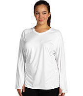 Moving Comfort - Plus Size Sprint L/S Tee