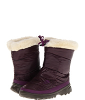 The North Face Kids - Nuptse Bootie II Fur (Youth)