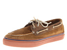 Sperry Top-Sider - Bahama 2-Eye (Tan Suede)
