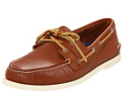 Sperry Top-Sider - A/O 2 Eye (Tan) - Footwear