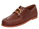Sperry Top-Sider - A/O 4-Eye Ranger Moc (Chestnut)