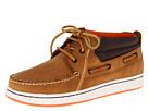 Sperry Top-Sider - Cup Chukka (Light Peanut) - Footwear