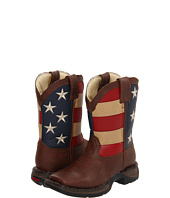 Durango Kids - BT245 - Flag (Toddler/Youth)