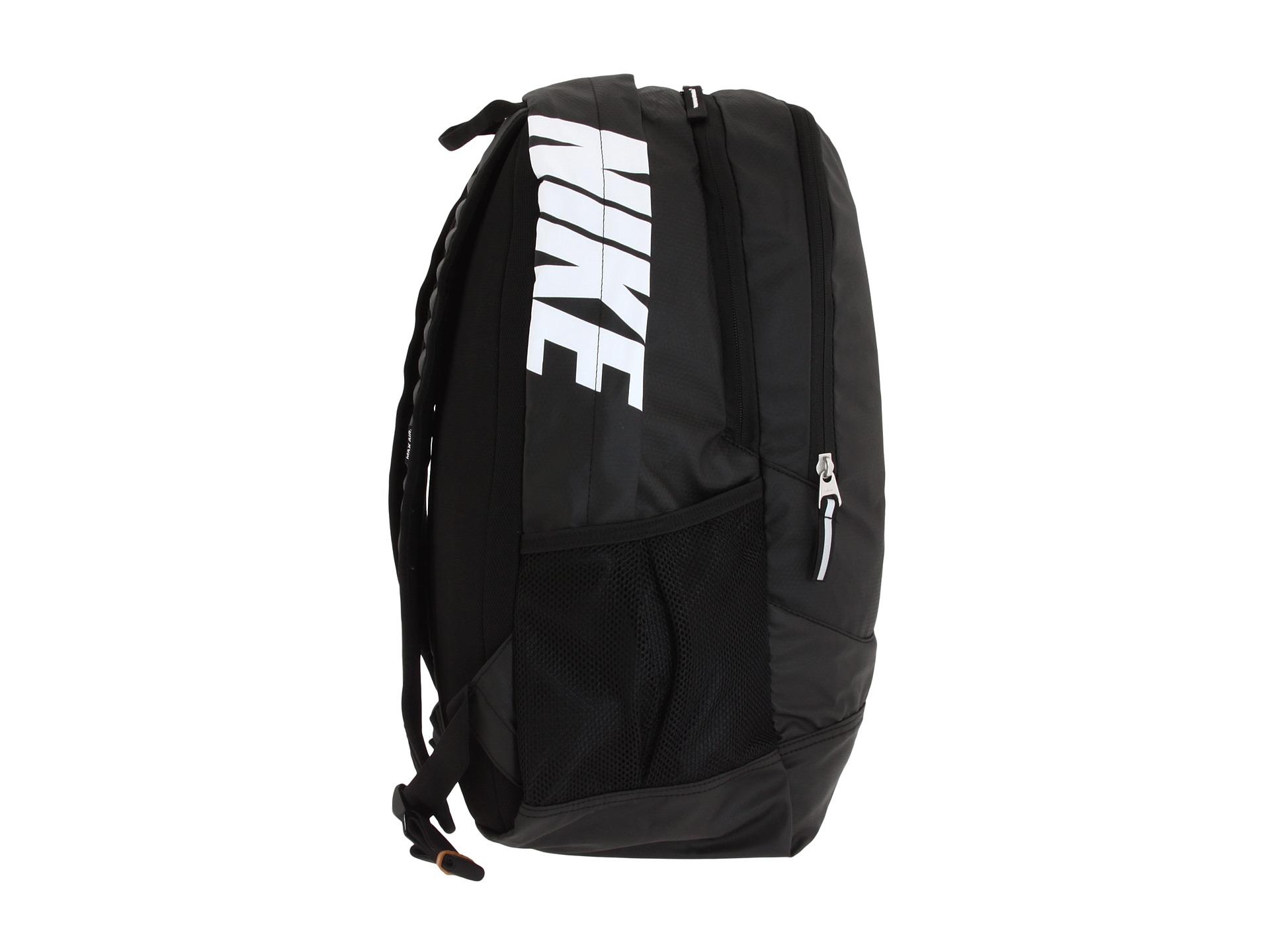 Nike Team Training Max Air Large Backpack Zapposcom