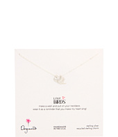 Dogeared Jewels - Love Birds Necklace 18 inches