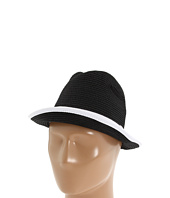 Steve Madden - Fedora w/ Colored Band