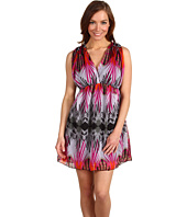 Steve Madden - Kaleidoscope Grecian Dress