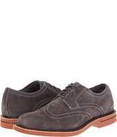 Sperry Top-Sider - Gold Oxford Wingtip