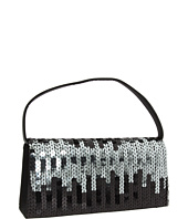 Jessica McClintock - Sequin Flap Clutch
