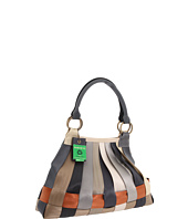 Harveys Seatbelt Bag - Treecycle Large Stella Hobo