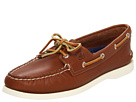 Sperry Top-Sider - A/O 2 Eye (Tan)