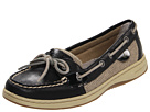 Sperry Top-Sider - Angelfish (Black) - Footwear