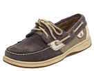 Sperry Top-Sider - Bluefish 2-Eye (Graphite Nubuck/Corduroy)