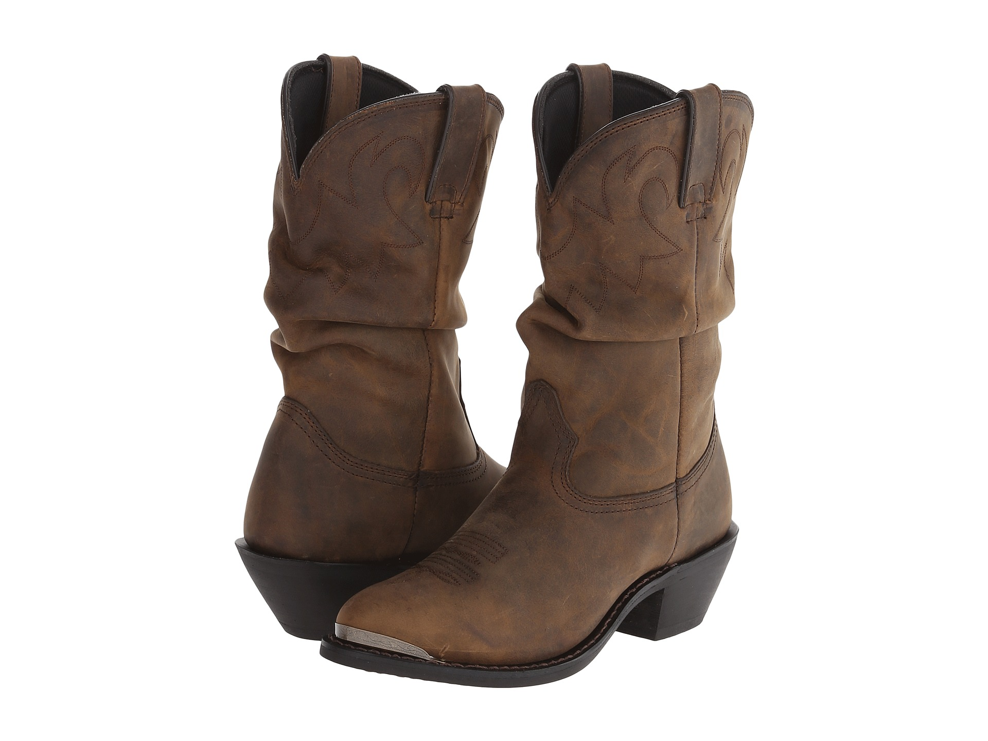 "Durango 11"" Slouch Boot - Zappos.com Free Shipping BOTH Ways"