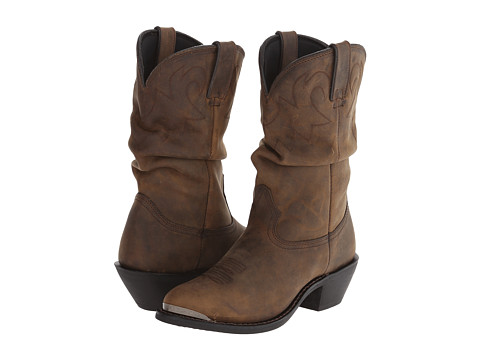 "Durango 11"" Slouch Boot"
