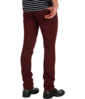 Just Cavalli - Slim Fit Jean in Bordeaux