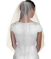 Nina - Bernadet Single Tier Veil