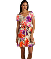 Kate Spade New York - Tropical Orchid Elliana Dress
