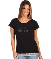 Nina - Off the Market T-Shirt