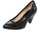 Frye - Regina Pump (Black Soft Vintage Leather) - Footwear