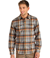 Royal Robbins - Acoustic Flannel Plaid L/S