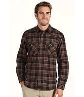 Royal Robbins - Lenny Plaid L/S