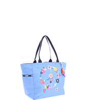 LeSportsac - Picture Tote with Charm
