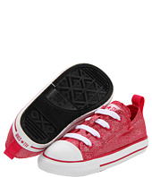 Converse Kids - Chuck Taylor® All Star® Sparkle Stretch Lace Slip (Infant/Toddler)