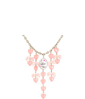 Tarina Tarantino - I Love You Waterfall Skull Necklace